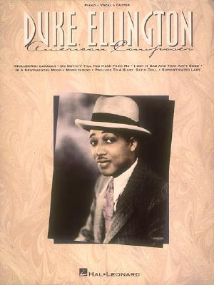 Duke Ellington - An American Composer Duke Ellington