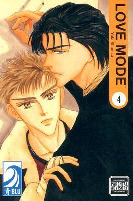 Love Mode, Vol. 4 Yuki Shimizu