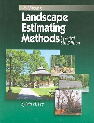 Landscape Estimating Methods Sylvia Hollman Fee