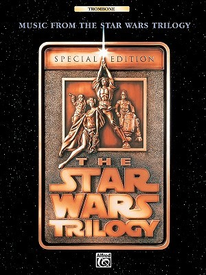 Music from The Star Wars Trilogy: Special Edition / John  Williams