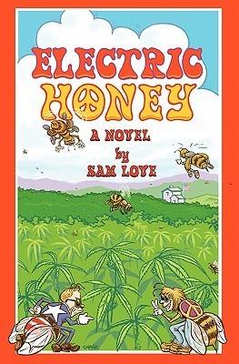 Electric Honey  by  Sam love