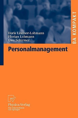 Personalmanagement (BA KOMPAKT)  by  Doris Lindner-Lohmann