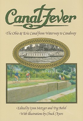 Canal Fever  by  Lynn Metzger