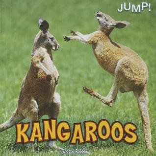 Kangaroos Lynette Robbins