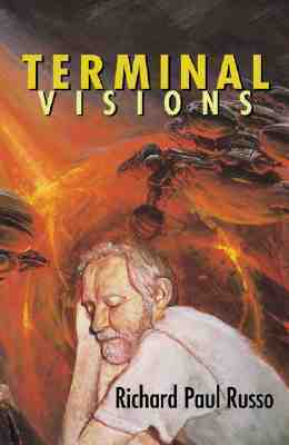 Terminal Visions  by  Richard Paul Russo