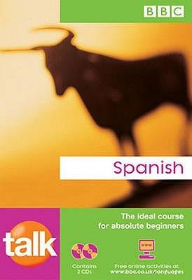 Talk Spanish  by  Aurora Longo