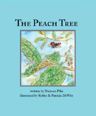 Peach Tree  by  Norman Pike