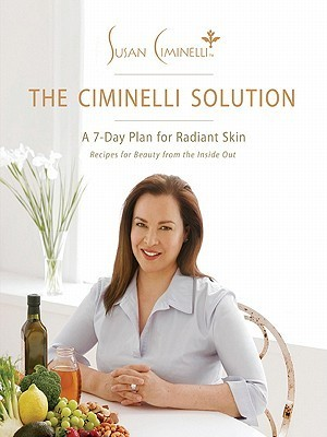 The Ciminelli Solution  by  Susan Ciminelli