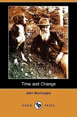 Time and Change John Burroughs