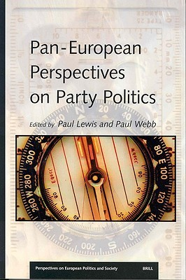 Pan-European Perspectives on Party Politics  by  P. Lewis
