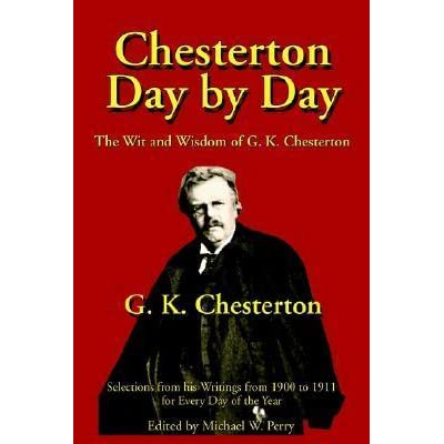 science and g k chesterton Return of the king - gk chesterton se7ve7ns loading  gk chesterton,  philosophy and science 14,595 views.