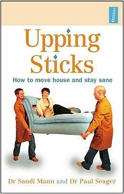 Upping Sticks Sandi Mann