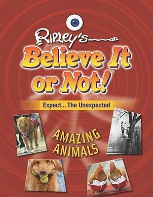 Amazing Animals Ripley Entertainment Inc.