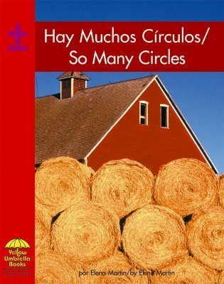 Hay Muchos Circulos/So Many Circles  by  Elena Martin