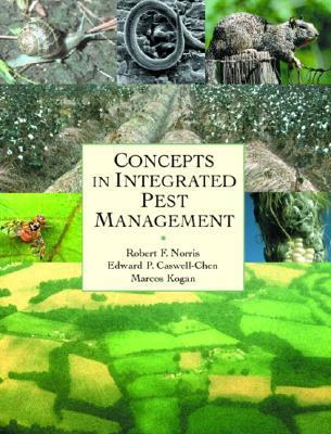 Concepts in Integrated Pest Management Robert F. Norris