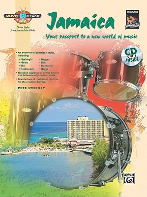 Jamaica: Your Passport to a New World of Music [With CD (Audio)]  by  Pete Sweeney