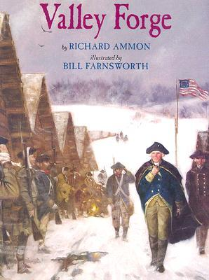 Valley Forge  by  Richard Ammon