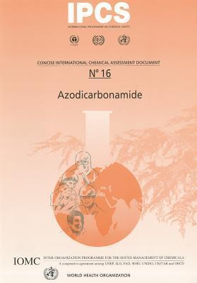 Azodicarbonamide World Health Organization