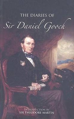 The Diaries of Sir Daniel Gooch  by  Daniel Gooch