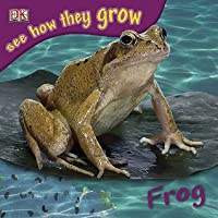 The Frog  by  Angela Royston