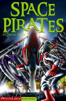 Space Pirates David Orme
