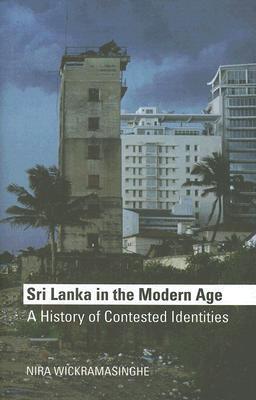 Civil Society in SRI Lanka: New Circles of Power  by  Nira Wickramasinghe