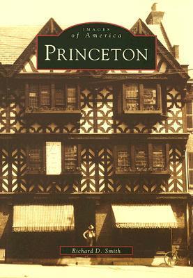 Princeton Richard D. Smith