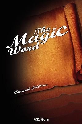 The Magic Word W.D. Gann