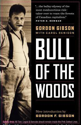 Bull of the Woods  by  Gordon F. Gibson