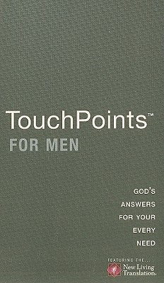 TouchPoints for Men  by  Anonymous