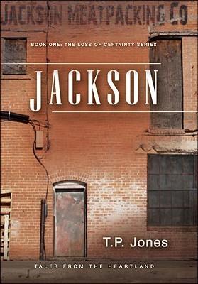 Jackson  by  T.P. Jones