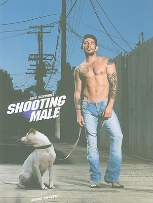 Shooting Male  by  Eric Schwabel