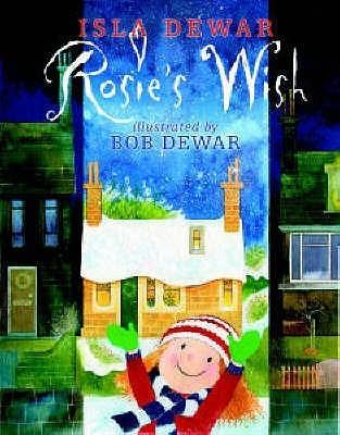 Rosies Wish Isla Dewar