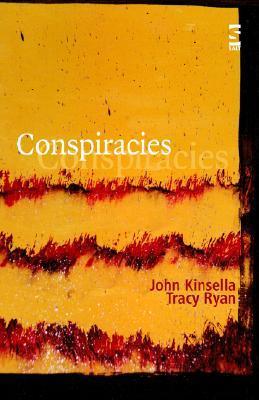 Conspiracies John Kinsella