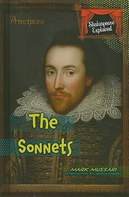 The Sonnets  by  Mark Mussari