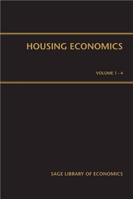 Housing Economics Alex Marsh
