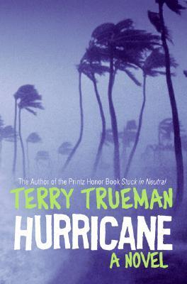 Hurricane  by  Terry Trueman