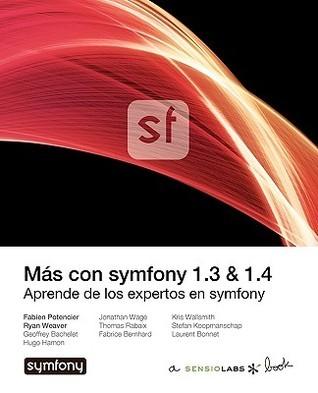 MS Con Symfony  by  Fabien Potencier