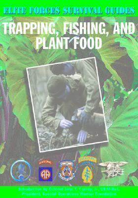 Trapping, Fishing, and Plant Food  by  Patrick Wilson