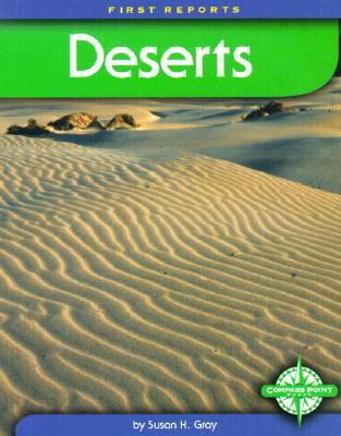 Deserts  by  Susan H. Gray