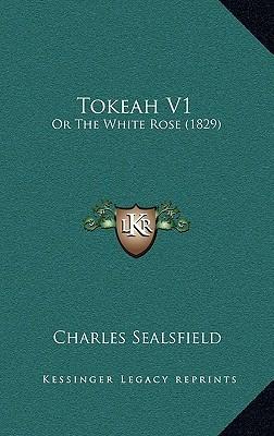 Die Erzahlung Des Obersten Morse Charles Sealsfield