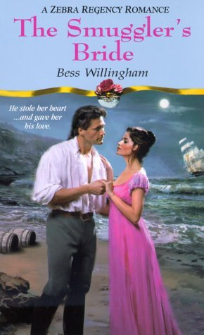 The Smugglers Bride Bess Willingham