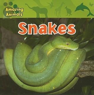 Snakes  by  Christina Wilsdon