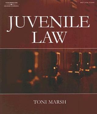 Juvenile Law Toni Marsh