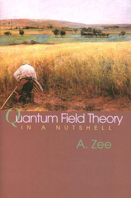Einstein Gravity in a Nutshell  by  A. Zee