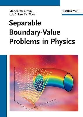 Separable Boundary-Value Problems in Physics Morten Willatzen