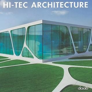Hi-Tech Architecture  by  daab