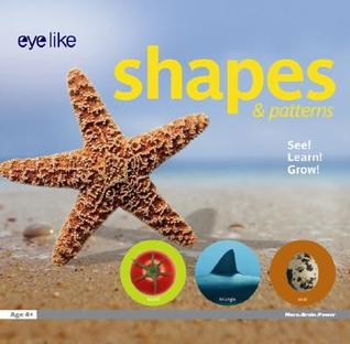 Eyelike Shapes & Patterns  by  Play Bac