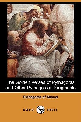Pythagoras Selections  by  Pythagoras