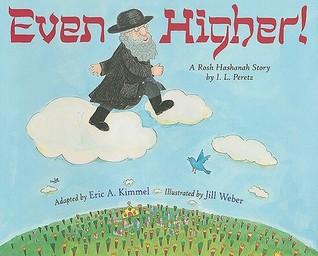 Even Higher! A Rosh Hashanah Story I.L. Peretz